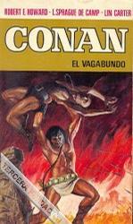 Las novelas de Conan. Ediciones españolas 0710