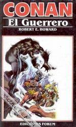Las novelas de Conan. Ediciones españolas 0712