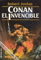 Las novelas de Conan. Ediciones españolas 0713