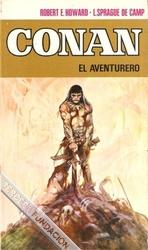 Las novelas de Conan. Ediciones españolas 0810