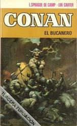 Las novelas de Conan. Ediciones españolas 0910