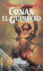 Las novelas de Conan. Ediciones españolas 0913