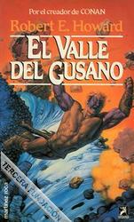 Las novelas de Conan. Ediciones españolas 0914