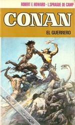 Las novelas de Conan. Ediciones españolas 1010