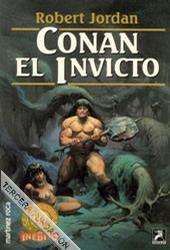 Las novelas de Conan. Ediciones españolas 1014