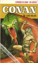 Las novelas de Conan. Ediciones españolas 1110