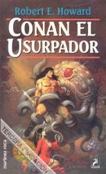 Las novelas de Conan. Ediciones españolas 1114