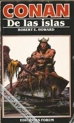 Las novelas de Conan. Ediciones españolas 1211