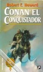 Las novelas de Conan. Ediciones españolas 1212