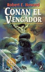Las novelas de Conan. Ediciones españolas 1310