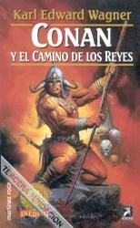 Las novelas de Conan. Ediciones españolas 1410