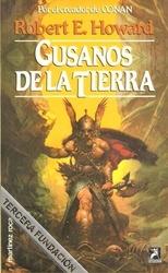 Las novelas de Conan. Ediciones españolas 1411