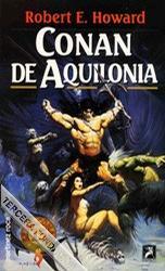 Las novelas de Conan. Ediciones españolas 1510
