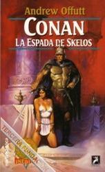 Las novelas de Conan. Ediciones españolas 1610
