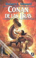 Las novelas de Conan. Ediciones españolas 1710