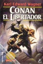 Las novelas de Conan. Ediciones españolas 1810