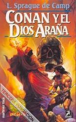 Las novelas de Conan. Ediciones españolas 2011