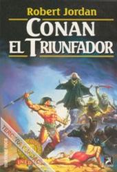 Las novelas de Conan. Ediciones españolas 2110