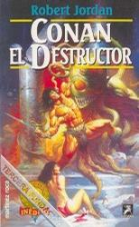Las novelas de Conan. Ediciones españolas 2210