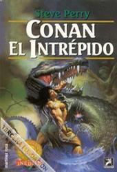 Las novelas de Conan. Ediciones españolas 2310