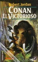 Las novelas de Conan. Ediciones españolas 2410