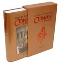 Las novelas de Conan. Ediciones españolas Destac10
