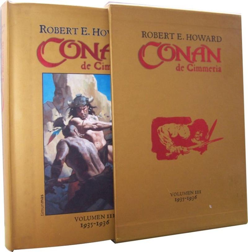 Comprar libros de Conan Libro-10