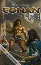 Las novelas de Conan. Ediciones españolas P-000210