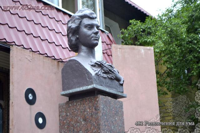 Первая столица Украины - Харьков - Страница 2 1_shul10