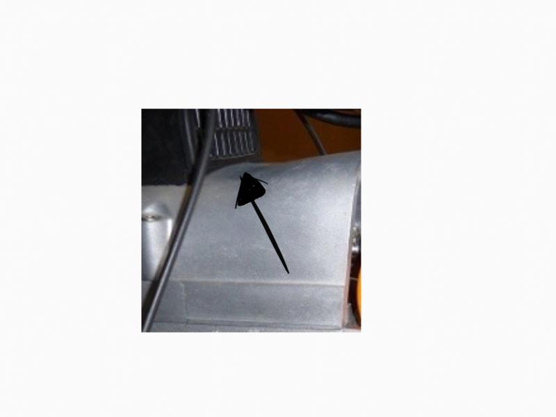 Durites reniflard boîte à air /6 Image10