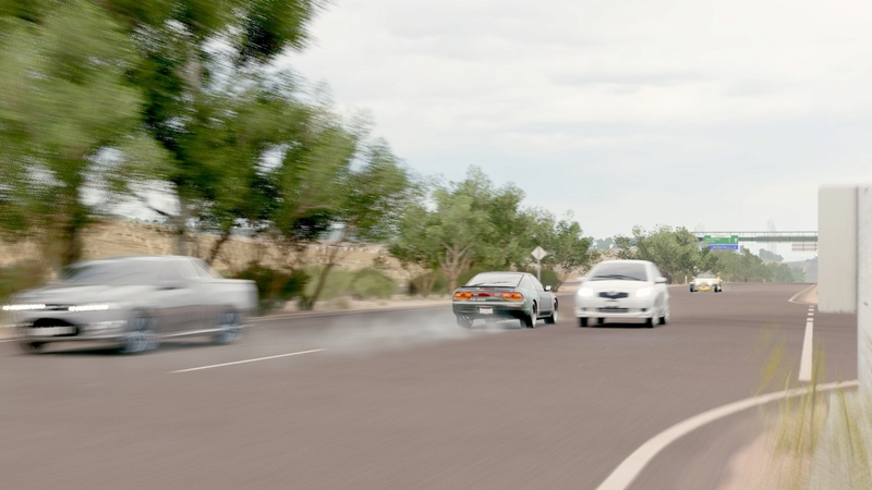 [FH3] Top Speed Photo Comp (RESULTS UP) Img_2811