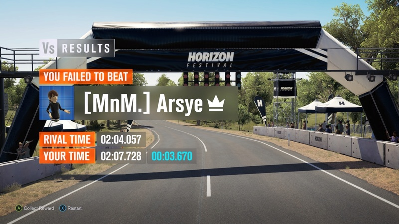 FH3 MNM Leaderboard Attacks #1 (Results Up!) Img_2917