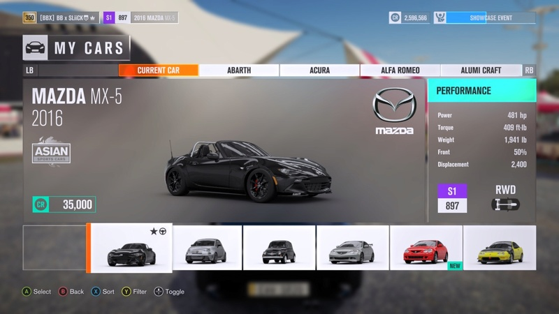 (FH3) Byron Bay High Speed Sprint (Results up!) Img_2918