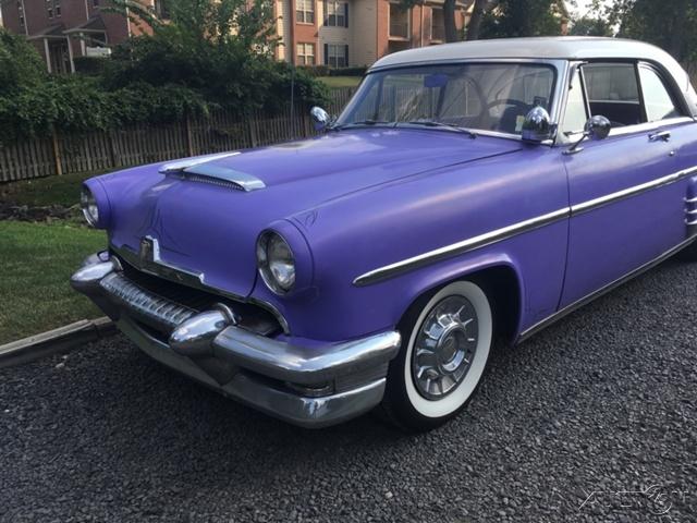 Mercury 1952 - 54 custom & mild custom - Page 4 0110