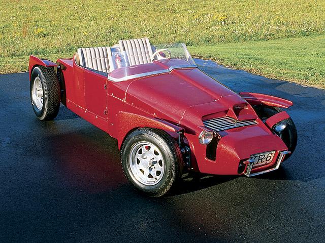 Tex Smith's Hot Rod XR-6 0302sr16
