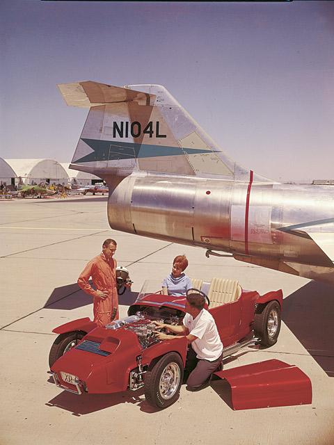 Tex Smith's Hot Rod XR-6 0302sr17