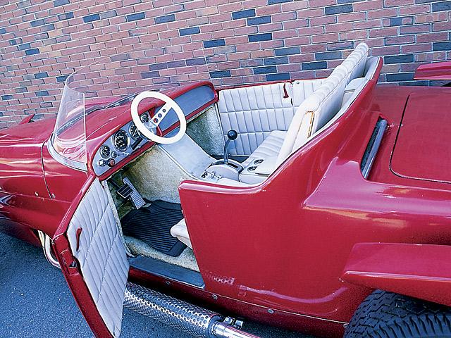 Tex Smith's Hot Rod XR-6 0302sr19