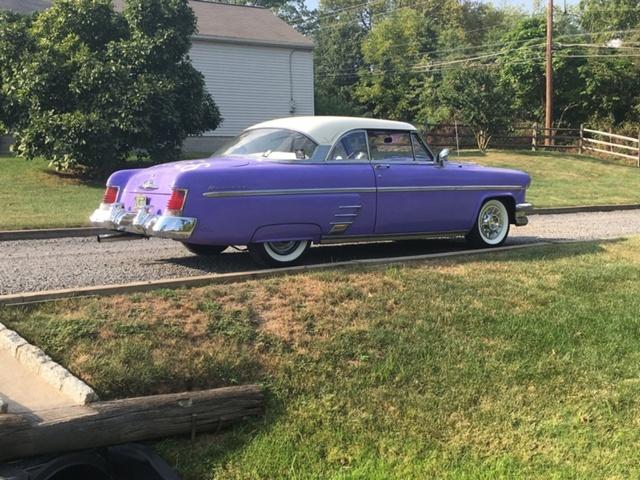 Mercury 1952 - 54 custom & mild custom - Page 4 0410