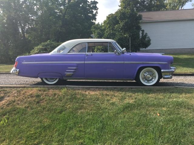 Mercury 1952 - 54 custom & mild custom - Page 4 0710