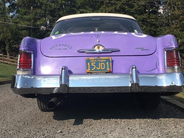 Mercury 1952 - 54 custom & mild custom - Page 4 0910