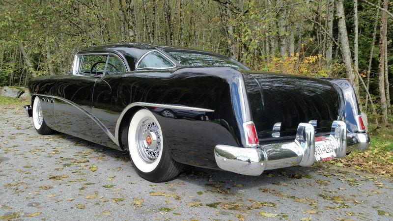 Buick 1950 -  1954 custom and mild custom galerie - Page 8 1024