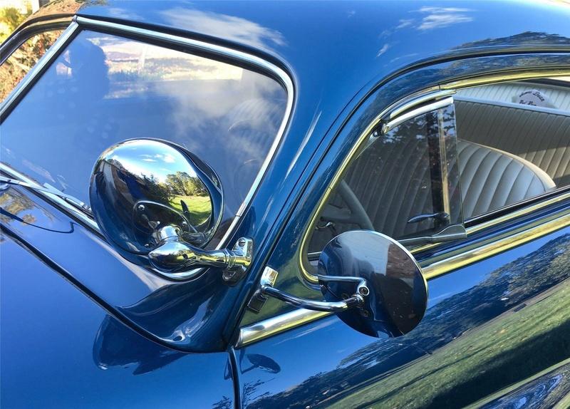 1949 Mercury - Blue Moon - Joe Maneri 1027