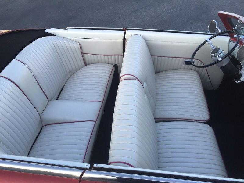 Mercury 1952 - 54 custom & mild custom - Page 4 1028