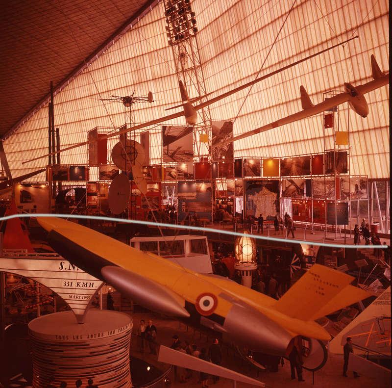 Exposition Universelle 1958 Bruxelles 110