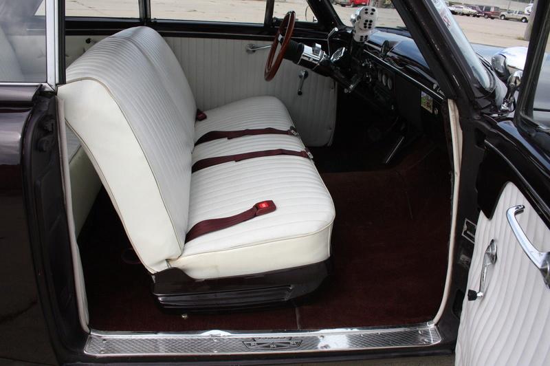 Ford 1952 - 1954 custom & mild custom - Page 10 1112