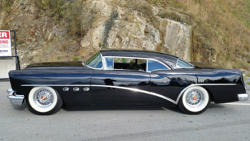 Buick 1950 -  1954 custom and mild custom galerie - Page 8 1121