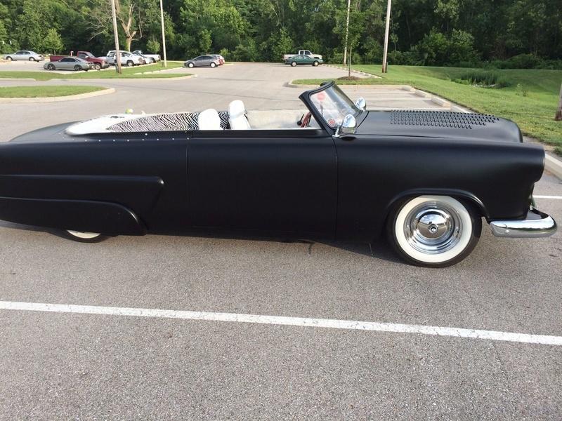 Ford 1952 - 1954 custom & mild custom - Page 9 113