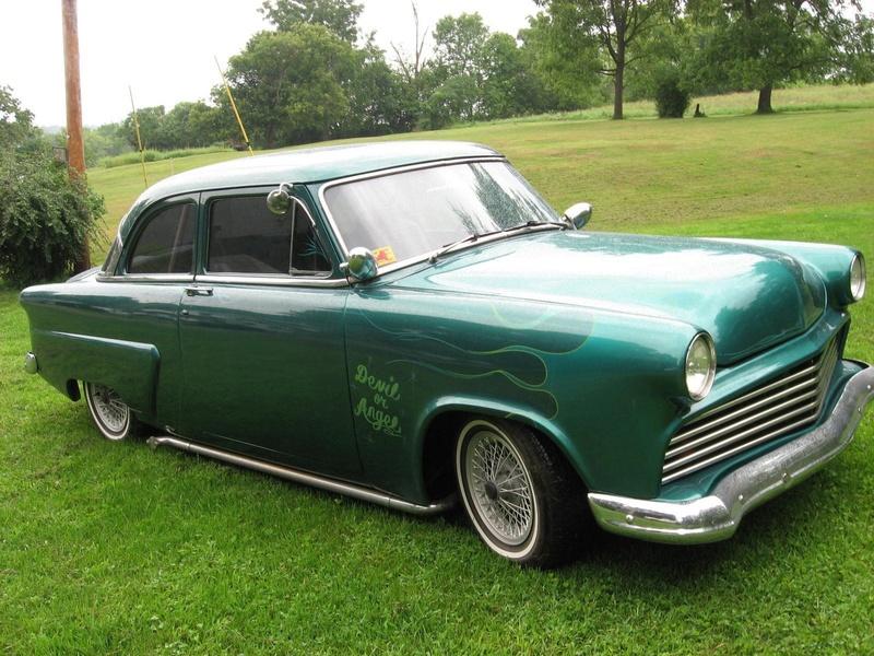 Ford 1952 - 1954 custom & mild custom - Page 9 114