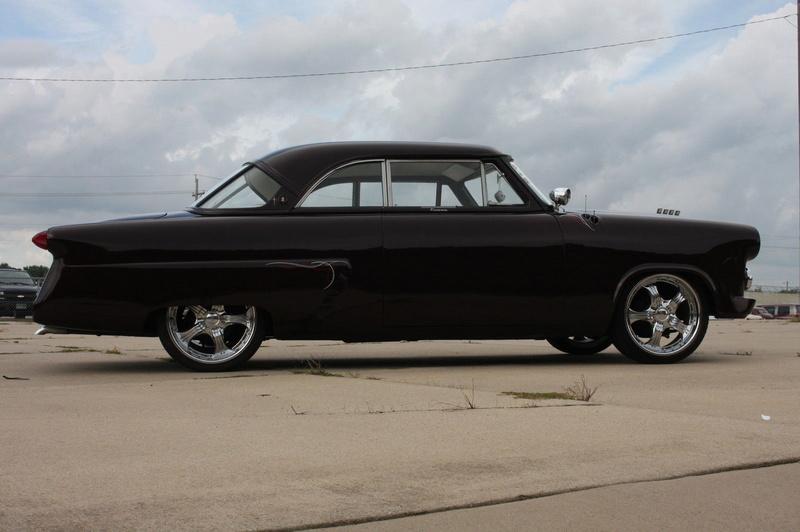 Ford 1952 - 1954 custom & mild custom - Page 10 115