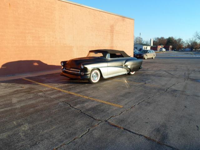Chevy 1953 - 1954 custom & mild custom galerie - Page 13 1211
